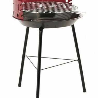 Goedkope  Driepoot barbecue windscherm