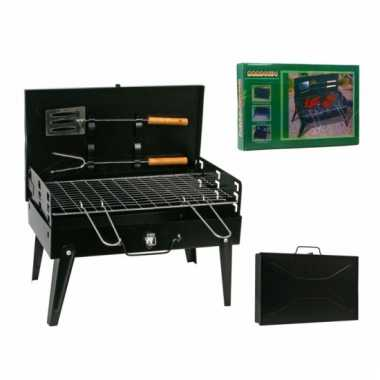 Goedkope  Opvouwbare barbecue koffer accessoires 43 26