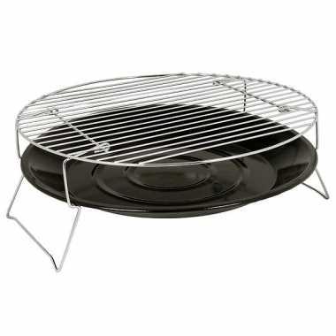 Goedkope  Zwarte bbq 36 barbecue