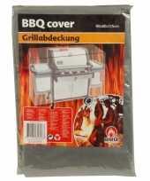 Goedkope grijze beschermhoes bbq 125 barbecue